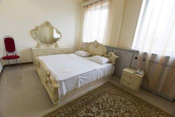 Miami International Suite Hotel - фото 9