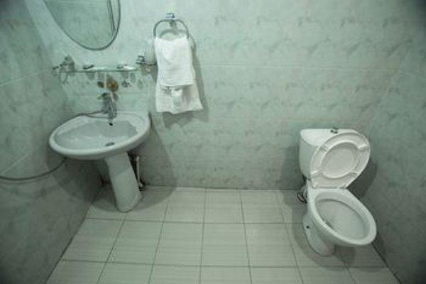 Отель Miami Suite - фото 16