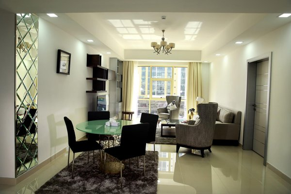 Seef Avenue Suites - фото 17