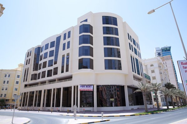 Seef Avenue Suites - фото 21