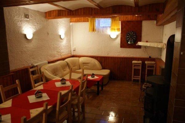 Lodge Alexandra - фото 11