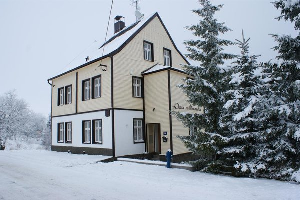 Lodge Alexandra - фото 13