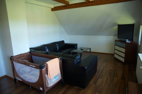 Lodge Alexandra - фото 5