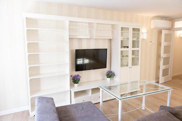 Apartamentos Sol Real - 12