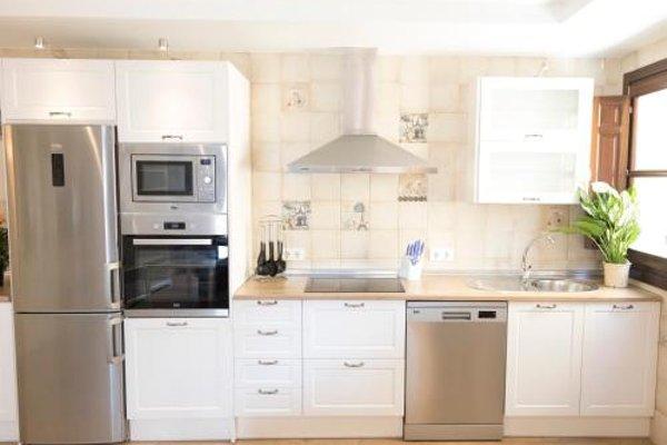 Apartamentos Sol Real - 14