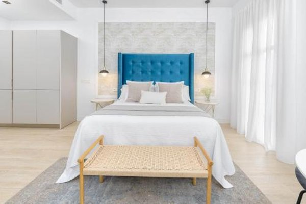 iloftmalaga Studio Apartments - фото 27