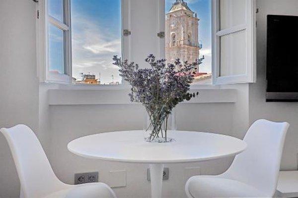 iloftmalaga Studio Apartments - фото 11