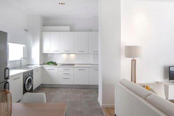 iloftmalaga Studio Apartments - фото 14
