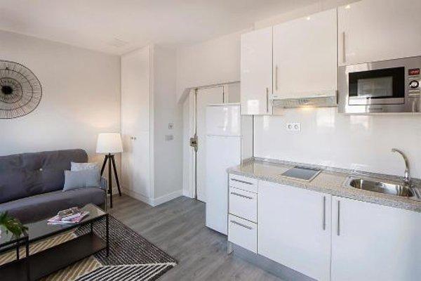 iloftmalaga Studio Apartments - фото 15