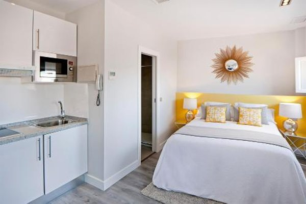iloftmalaga Studio Apartments - фото 16