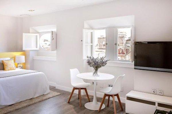 iloftmalaga Studio Apartments - фото 17