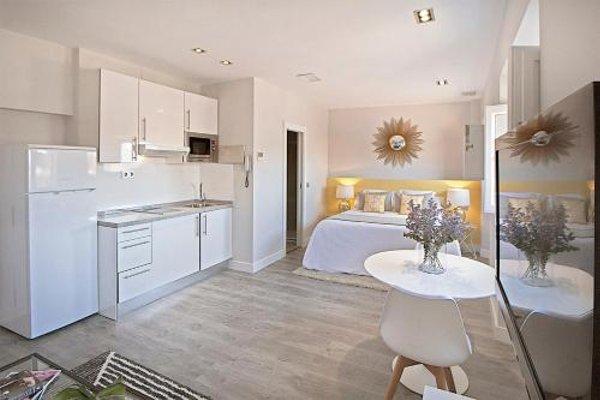 iloftmalaga Studio Apartments - фото 18