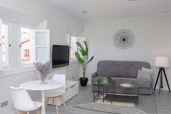 iloftmalaga Studio Apartments - фото 6
