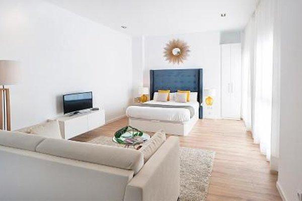 iloftmalaga Studio Apartments - фото 7