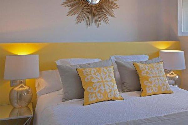 iloftmalaga Studio Apartments - фото 9