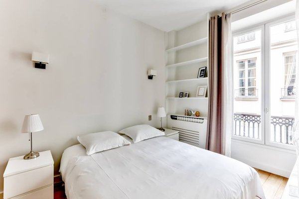 36 Luxury Flat Saint Germain Des Pres - 10