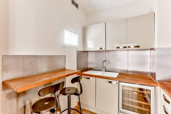 36 Luxury Flat Saint Germain Des Pres - 6