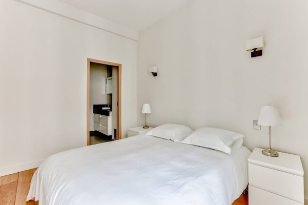 36 Luxury Flat Saint Germain Des Pres - 7