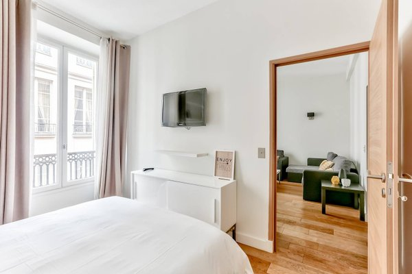 36 Luxury Flat Saint Germain Des Pres - 9
