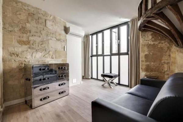 Appartements Place Gambetta - YBH - 47
