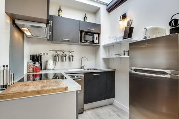 Appartements Place Gambetta - YBH - 14