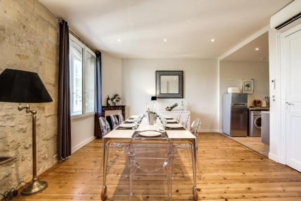 Appartements Place Gambetta - YBH - 16