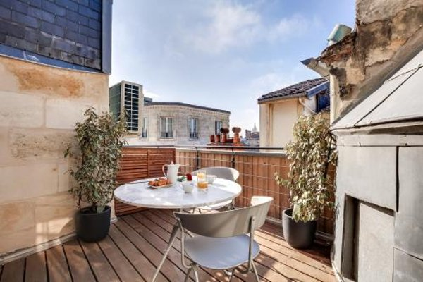Appartements Place Gambetta - YBH - 18