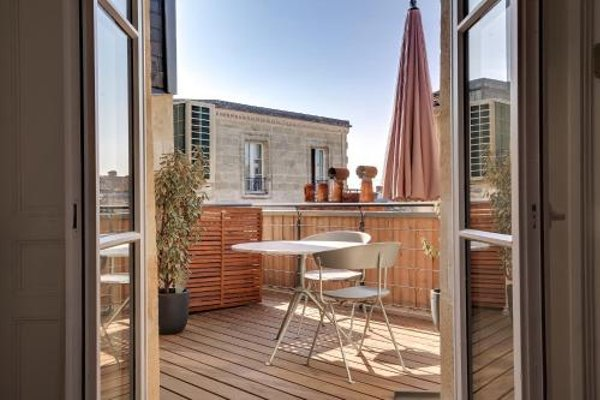 Appartements Place Gambetta - YBH - 19
