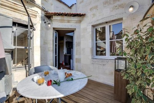 Appartements Place Gambetta - YBH - 20
