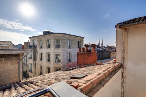 Appartements Place Gambetta - YBH - 21