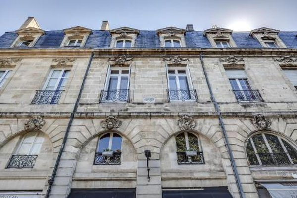 Appartements Place Gambetta - YBH - 22