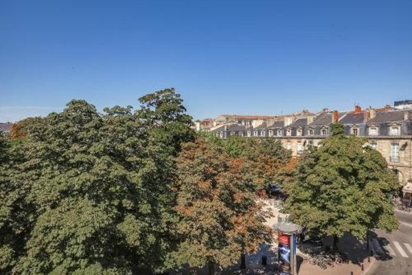 Appartements Place Gambetta - YBH - 23