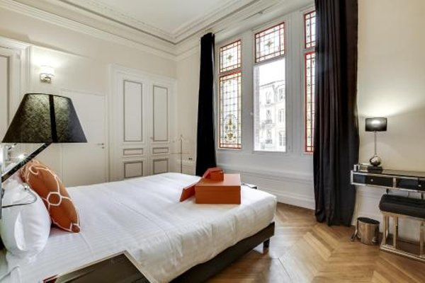 Appartements Place Gambetta - YBH - 3