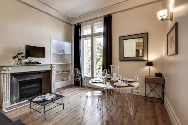 Appartements Place Gambetta - YBH - 5