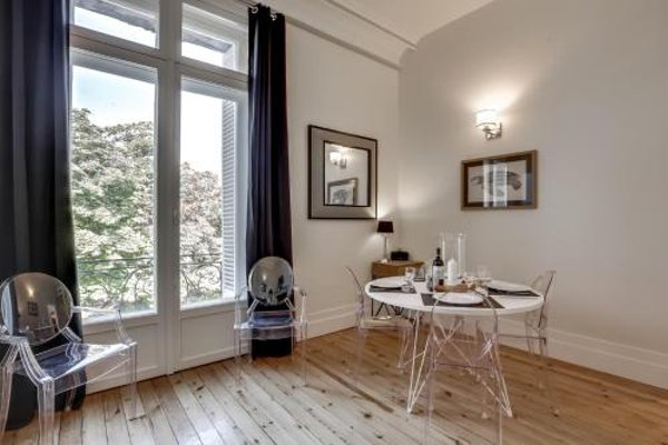 Appartements Place Gambetta - YBH - 6