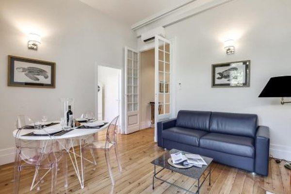 Appartements Place Gambetta - YBH - 8
