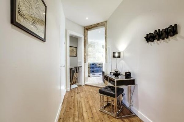Appartements Place Gambetta - YBH - 9
