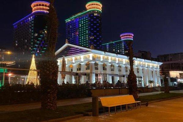 Sea Towers 2107 - фото 44