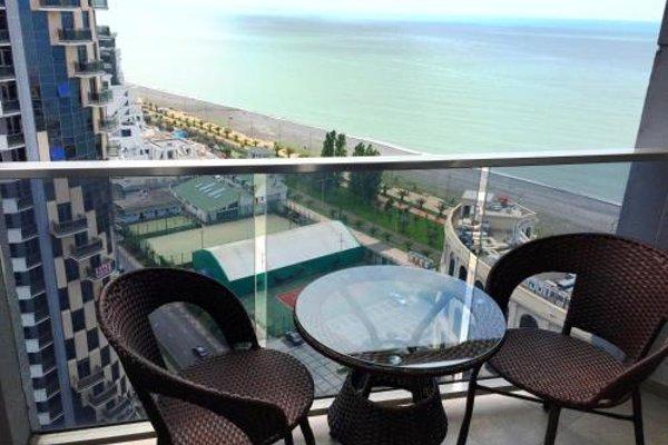 Sea Towers 2107 - фото 3