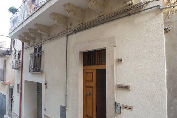 Casa Sustanzia - фото 23