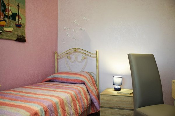 Dimora Fulgenzio Casa Vacanze - фото 12