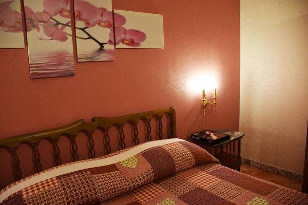 Dimora Fulgenzio Casa Vacanze - фото 15