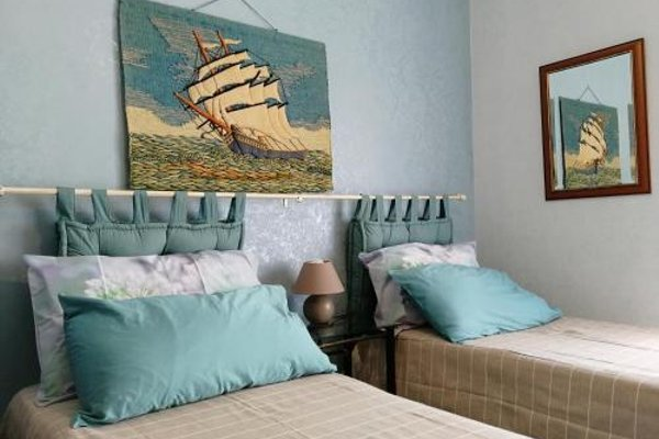 Dimora Fulgenzio Casa Vacanze - фото 23