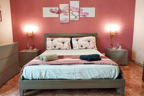 Dimora Fulgenzio Casa Vacanze - фото 4