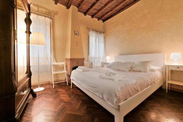 Casa Vacanze Valerix 3 Florence - фото 50