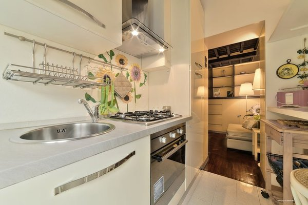 Casa Vacanze Valerix 3 Florence - фото 10