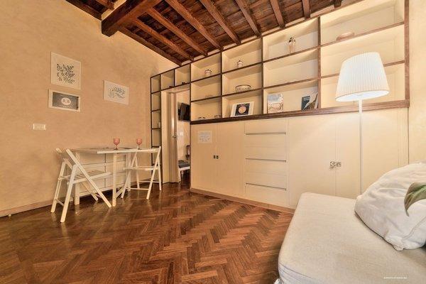 Casa Vacanze Valerix 3 Florence - фото 11