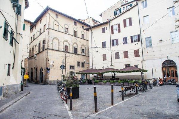 Casa Vacanze Valerix 3 Florence - фото 12