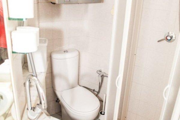 Casa Vacanze Valerix 3 Florence - фото 13