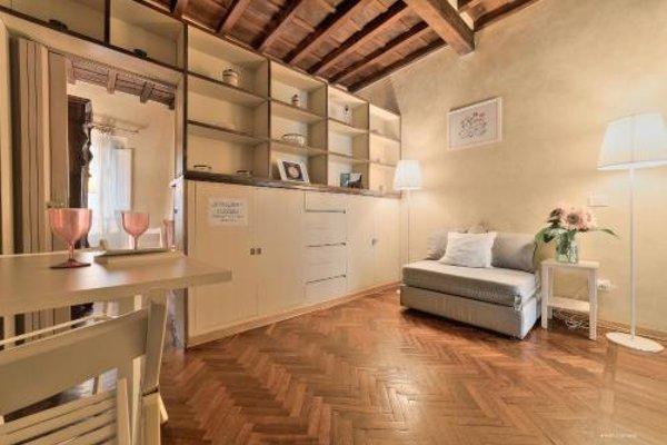Casa Vacanze Valerix 3 Florence - фото 16